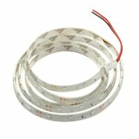 1M 60-3528 SMD Waterproof LED Light Strip DC12V (Red) D9J2