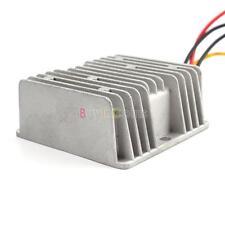 New 120W Voltage Reducer Converter Regulator DC 48V To 12V 10A