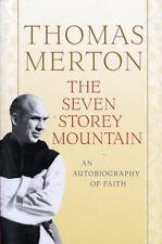 The Seven Storey Mountain by Thomas Merton (1999, Paperback, Anniversary)