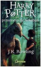 Harry Potter y el prisionero de Azkaban von Joanne K. Rowling (2015, Taschenbuch)