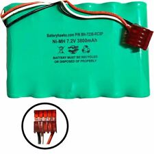 7.2v 3800mAh Ni-MH Battery Pack Replacement for Medical Monitor