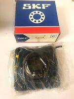 SKF FY 1.1/2 FM UNIT BALL PILLOW BLOCK, BRAND NEW AND FREE SHIPPING