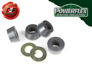 PF32-105H Powerflex Heritage For Land Rover Discovery 1 (89-98) RrARBLink Bushes