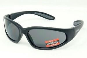 New Unbreakable wraparound motorcycle sunglasses / Biker glasses with Free Pouch