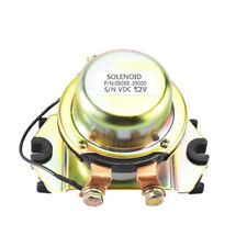 Positive Battery Relay Switch 08088-30000 BR-262 For Kobelco Hitachi Komatsu 12V