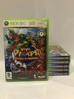 Viva Pinata: Trouble in Paradise Microsoft Xbox One Xbox 360 BRAND NEW!