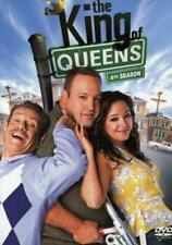 The King of Queens: Season 4 N&S NEUF BOX DVD REGION 1