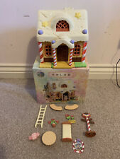 Sylvanian Families Misty Forest Candy House