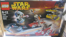 LEGO 7283 STAR WARS Ultimate Space Battle... Brand new sealed