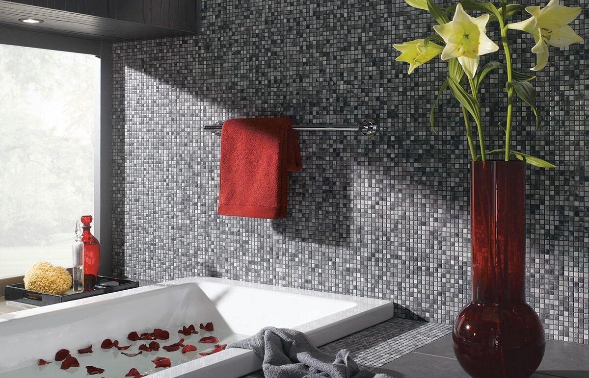 Mosaik-Lädchen