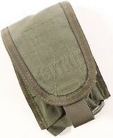 NEW Paraclete Pre-MSA (1x2) 7.62 20-Rd Magazine Pouch MOLLE Smoke Green CAG