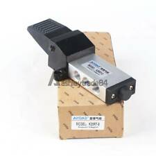 G 14 Air Pneumatic Foot Pedal Manual Valve 2 Position 5 Way K25r7 8