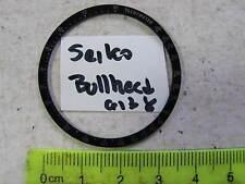 - SEIKO Chronograph 6138 BULLHEAD  BEZEL New