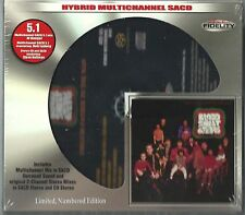 Blood, Sweat & Tears - Child Is Father To The Man [SACD Multi channel] Sealed