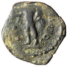 """Iberia, Corduba AE20 """"Head of Venus & Eros Holding Torch"""" Full Ethnic"""