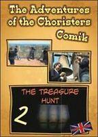 The adventures of the choristers. The tresure hunt. Comik,  di Fernando G. - ER