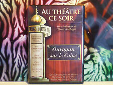 DVD d'occasion en excellent état : AU THEATRE CE SOIR : OURAGAN SUR LE CAINE