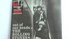 SACD - The Rolling Stones - out of our heads