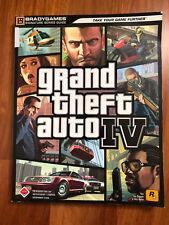 Grand Theft Auto IV - Das offizielle Strategiebuch - DAS GTA 4 LÖSUNGSBUCH | TOP