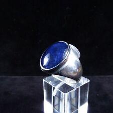 Ring Gr. 59, Silber 925 mit Opal Triplette, Australien