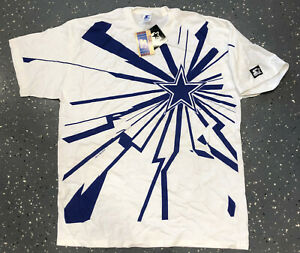Dallas Cowboys 1996 Original Starter T-shirt new with tags! XL Vintage