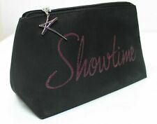 KYLIE MINOGUE SHOWTIME TOILETRY/ MAKE UP BAG / POUCH