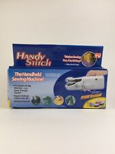 Handy Stitch Portable Handheld Sewing Machine As Seen on TV -  NEW