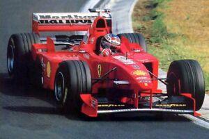 Studio27 1/20 Ferrari F300 decals