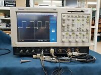 Tektronix TDS7054 Digital Oscilloscope, 500 MHz, 4 channels, 5 GS/s