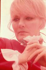 Petula Clark Vintage 8  X  10   Transparency