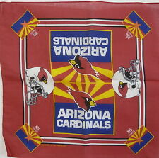 Arizona Cardinals bandanna / Arizona Cardinals Flag