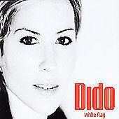 Dido : White Flag Rock 1 Disc CD