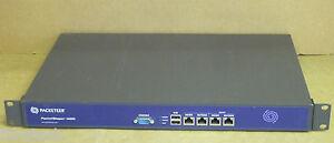Packeteer PacketShaper 1400 PSI400LT-L002M 000-02807 Rackmount