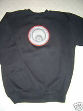 OSIRIS - Sweatshirt - Gr.XS -BLack - Girls & Boys *NEU*