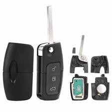 FO2 Klappschlüssel Gehäuse Ford S-Max,Focus II,C-Max,Galaxy-Anleitung mit Fotos