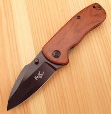 MFH -  Messer  Taschenmesser -  Klappmesser - Einhandmesser - Clip -  44643