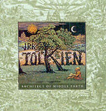 J.R.R. Tolkien Architect of Middle Earth-ExLibrary