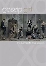 Gossip Girl Season 6 R4 DVD The Complete Sixth & Final Series Six