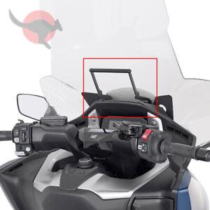 TRAVERSINO [GIVI] PER CUSTODIE GPS/SMARTPHONE - HONDA FORZA 750 (2021) - FB1186