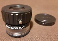Measuring magnifier Horizon 10X