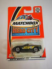 MATCHBOX HERO CITY 2000 CORVETTE