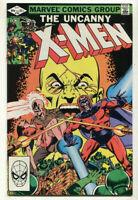 The Uncanny X-Men #161   NM Marvel Comics CBX8A