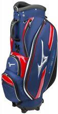 NEW Mizuno Golf Men's Caddy Bag Light Style ST Light 5LJC180300 Navy x Red EMS