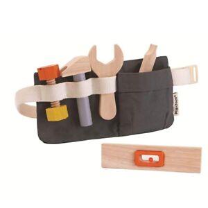 Plan Toys Tool Belt | Eco Play Set