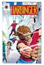 HARBINGER 2 (VF/NM) WITH COUPON (FREE SHIPPING) *