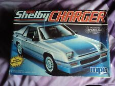 MPC DODGE SHELBY CHARGER