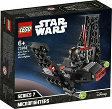 LEGO® Star Wars™ 75264 Kylo Rens Shuttle™ Microfighter, NEU & OVP