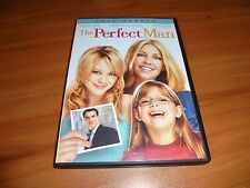 The Perfect Man (DVD, 2005, Full Frame) Jesse Spencer, Heather Locklear Used
