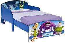 Worlds Apart 450MNU Childs Bed Monsters University Theme