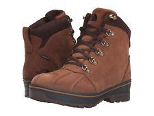 The North Face Men's Ballard Duck Boots (Size 8.5) Brown Snow Waterproof